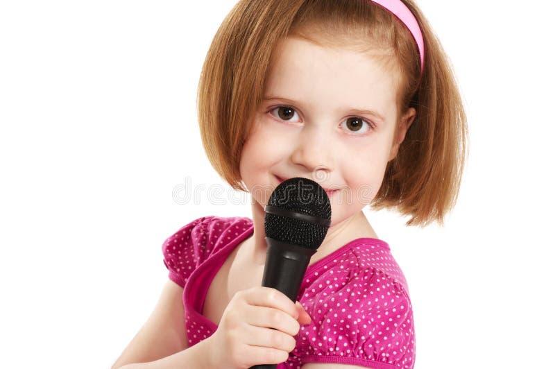 liten sångare fotografering för bildbyråer