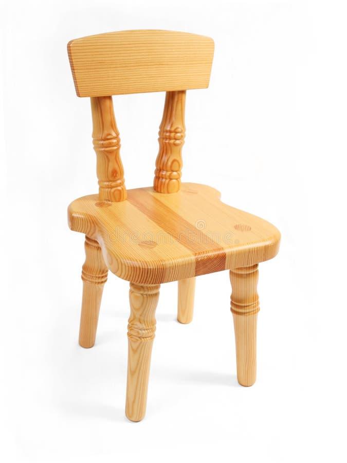liten stol arkivfoto