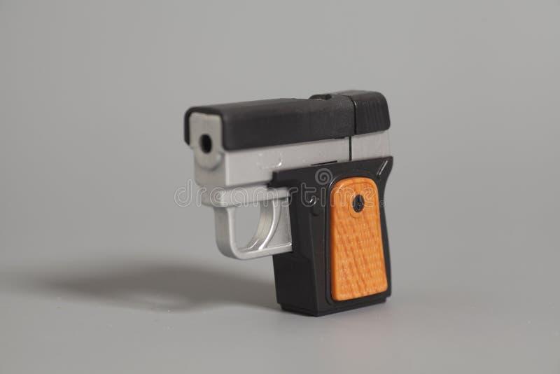 Liten vapen eller pistol arkivbilder