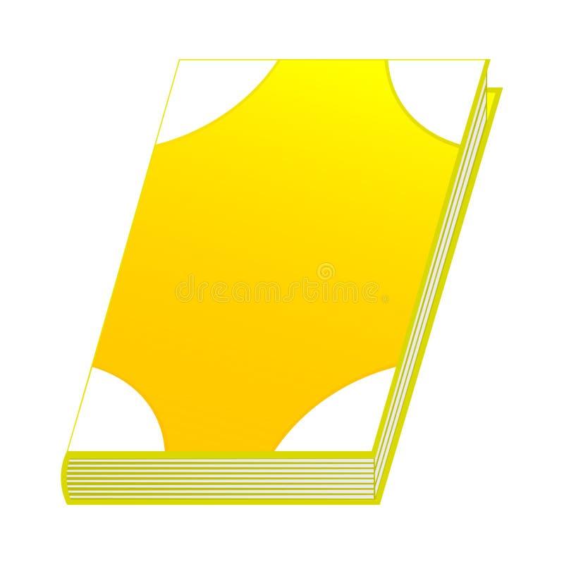 Literuje książkę błyskawicowy element dla Twój projekta, gra, karta Antyczna książka z alchemia przepisami, mistyczka zachwyty i  ilustracji