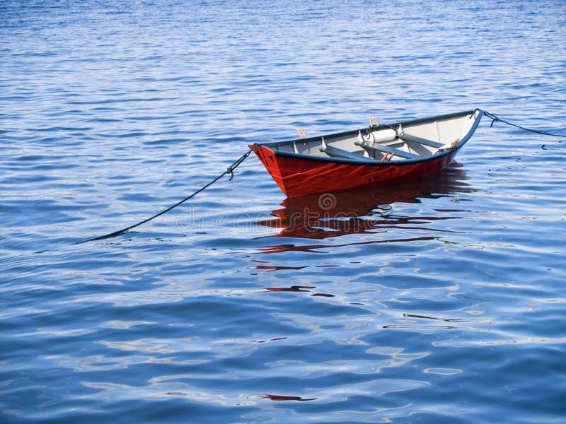 litet livligt vatten för fartyg arkivbilder