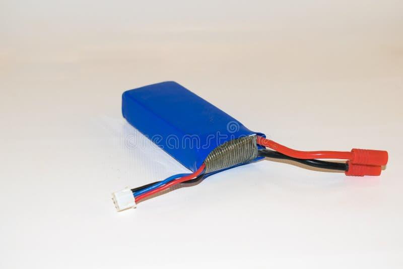 Lithium Ion Battery stockbilder