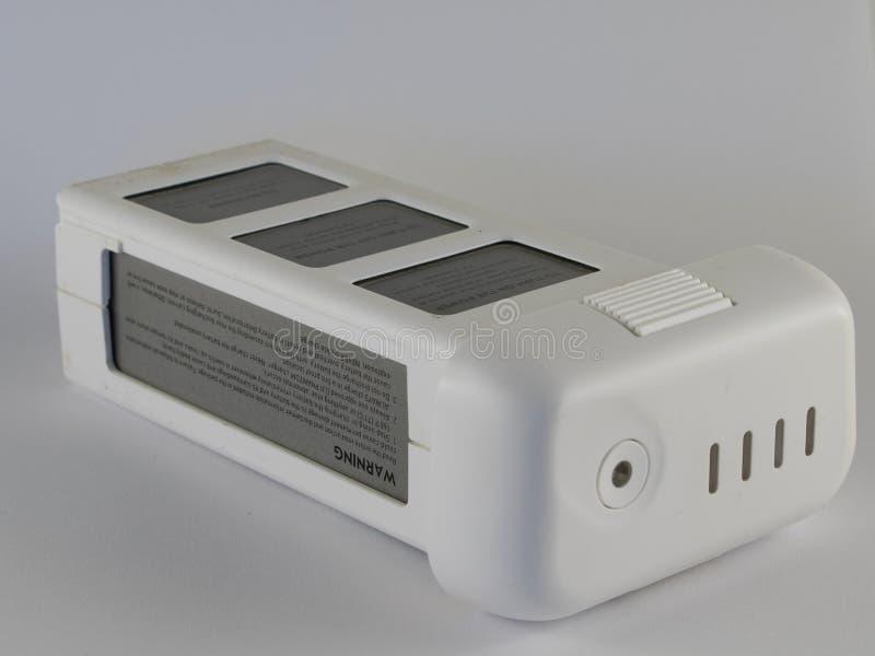 Lithium Ion Battery lizenzfreie stockfotografie