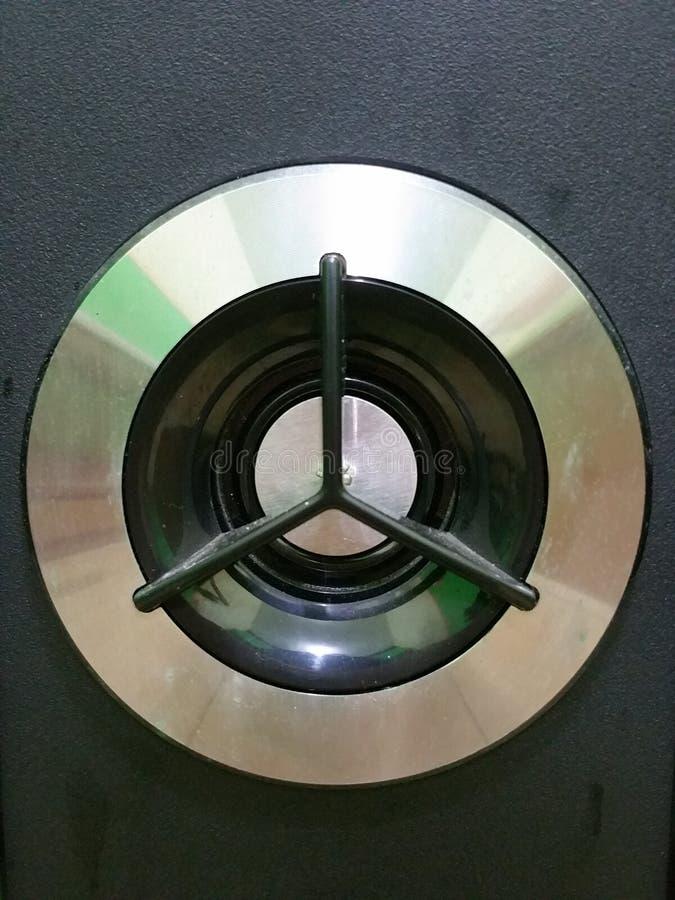 Soundernaline stock image