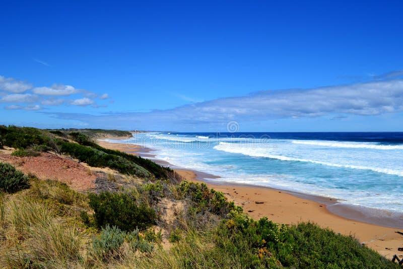 Download Litoral foto de stock. Imagem de costa, austrália, console - 29842858