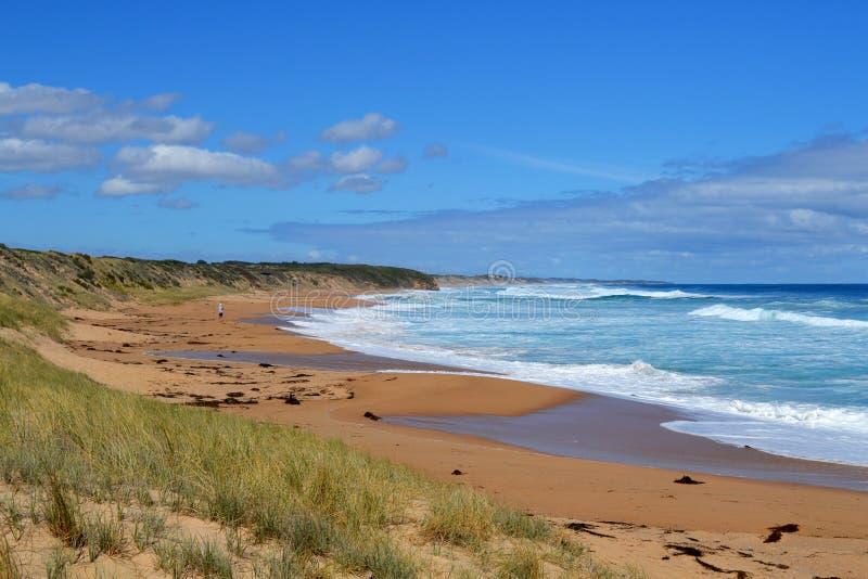 Download Litoral foto de stock. Imagem de rochas, branco, austrália - 29843028