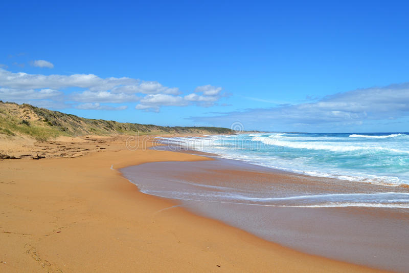 Download Litoral foto de stock. Imagem de areia, oceano, branco - 29843082