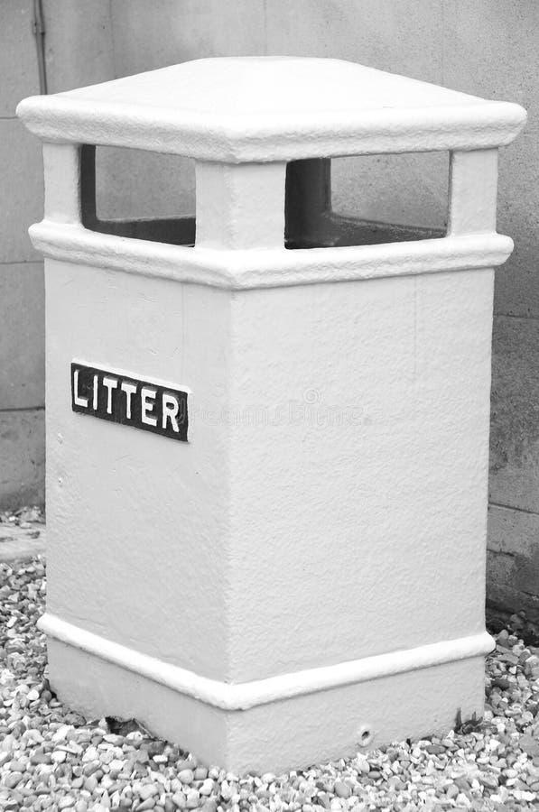 Download Litter stock photo. Image of basket, landfill, dump, green - 22724394