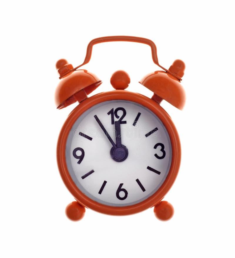 Free Little Alarm Clock Stock Image - 28595021