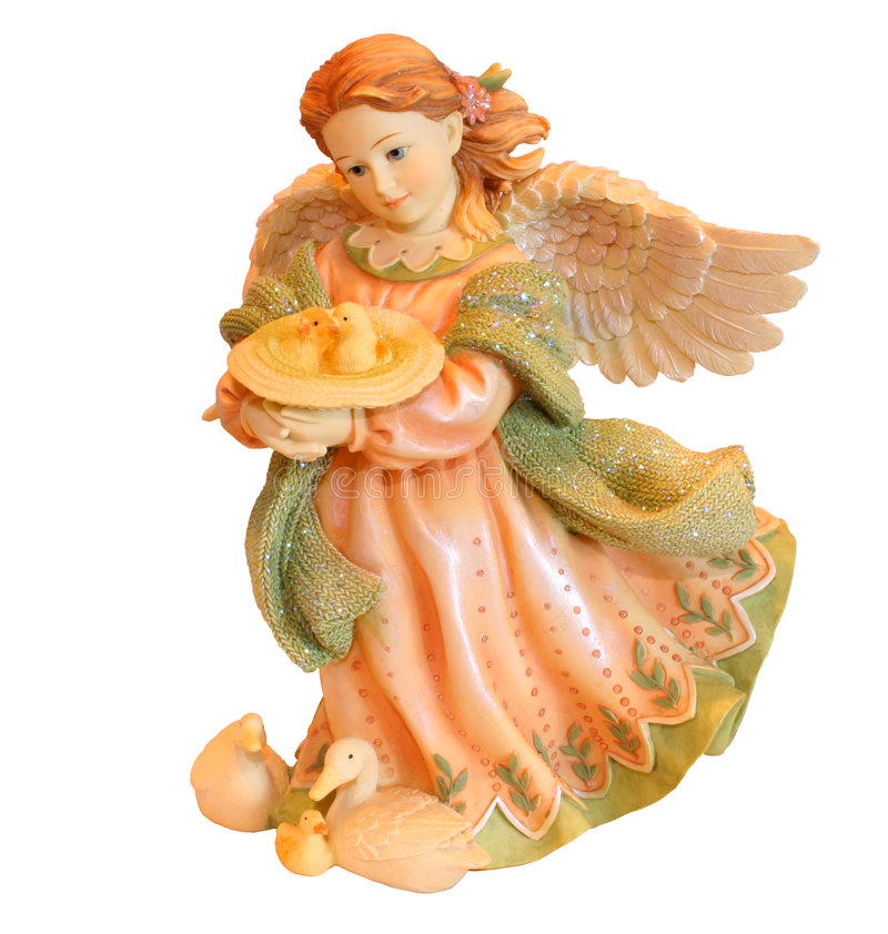 Free Little Angel Stock Images - 916454
