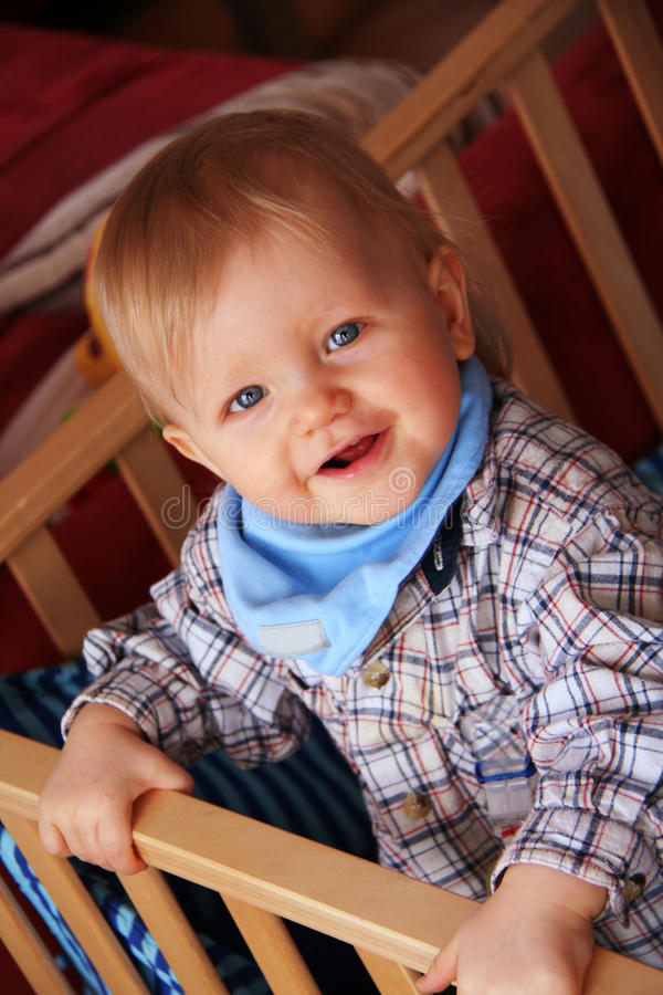 Download Little Baby Royalty Free Stock Photography - Image: 14636777