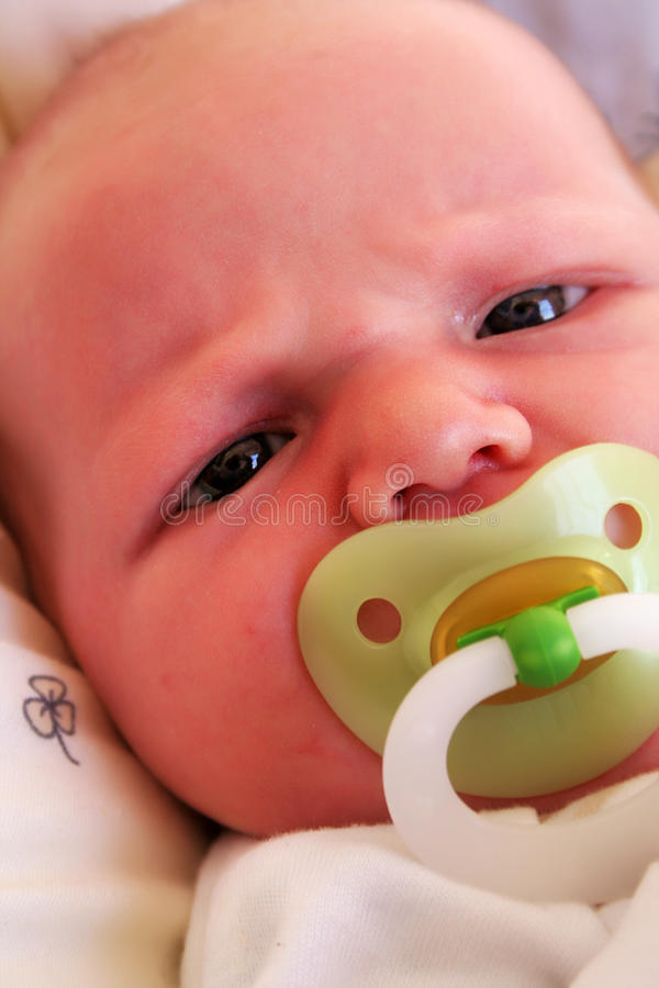 Download Little baby stock image. Image of happy, male, caucasian - 14636827