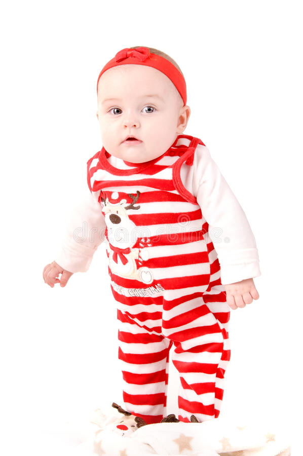 Little baby stock images