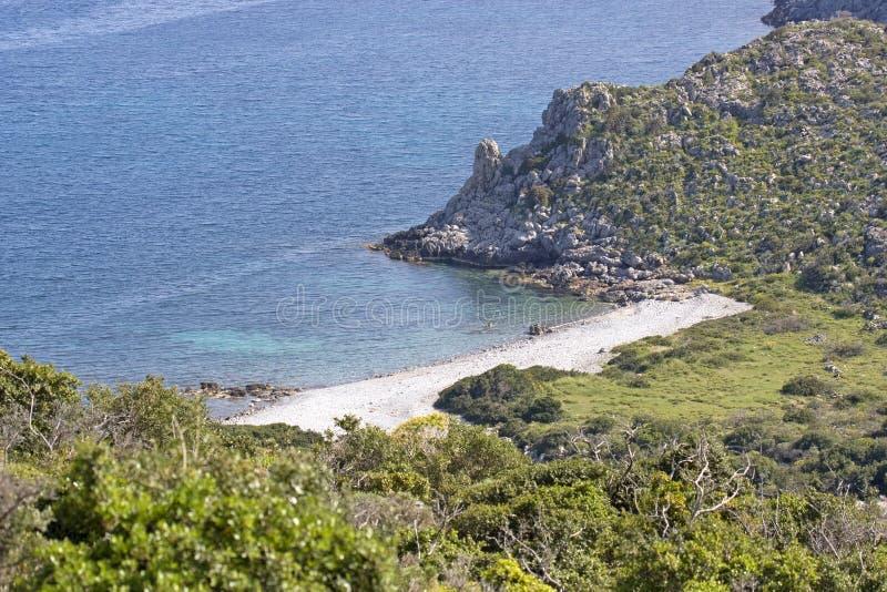 Download Little Beach stock image. Image of rocks, overlook, ocean - 9163789