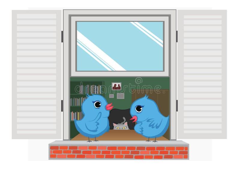 Download Little bird stock vector. Illustration of opportunity - 31995872