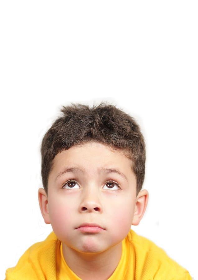 Download Little boy stock photo. Image of closeup, children, open - 13308532