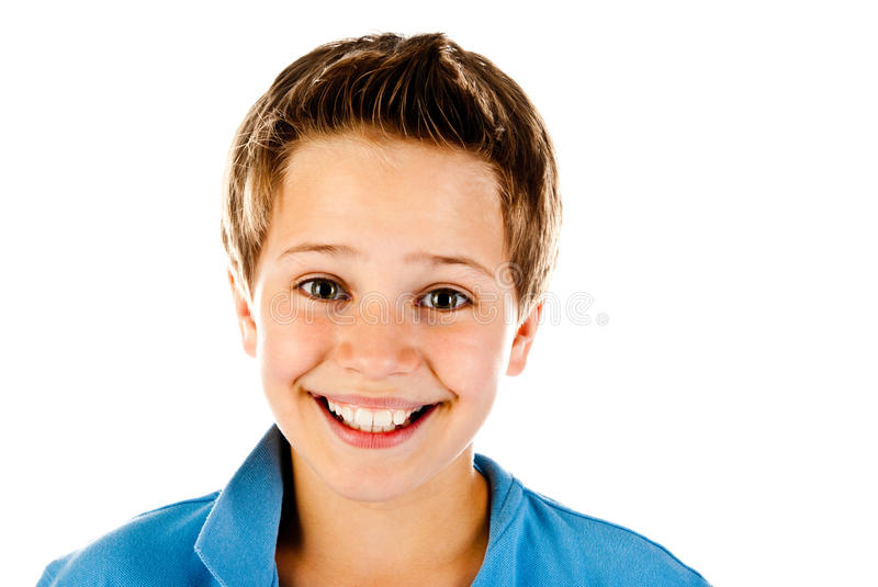 Download Little boy stock photo. Image of background, little, isolated - 25649490