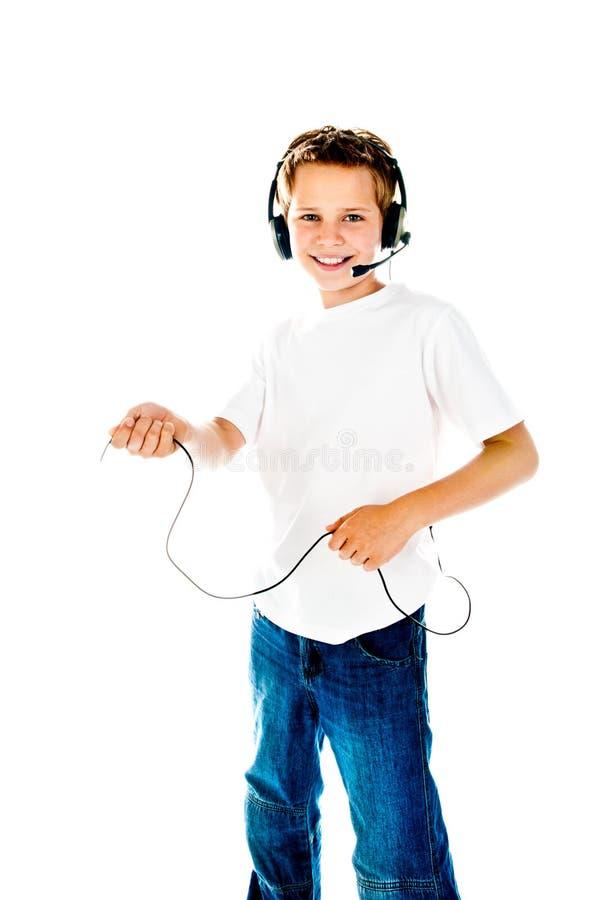 Download Little boy stock photo. Image of hand, beautiful, customer - 26324278