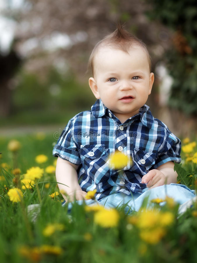 Download Little Boy Royalty Free Stock Photo - Image: 29541205