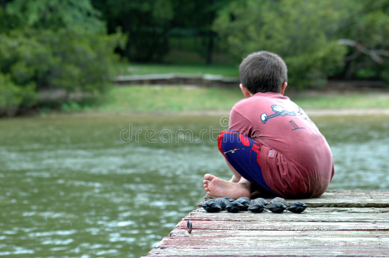 Little Boy 3 royalty free stock images