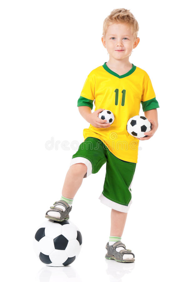 Free Little Boy Royalty Free Stock Photography - 39092187