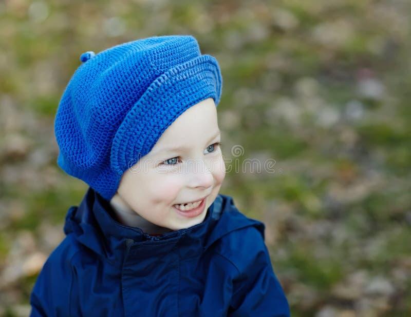 Little Boy immagini stock libere da diritti
