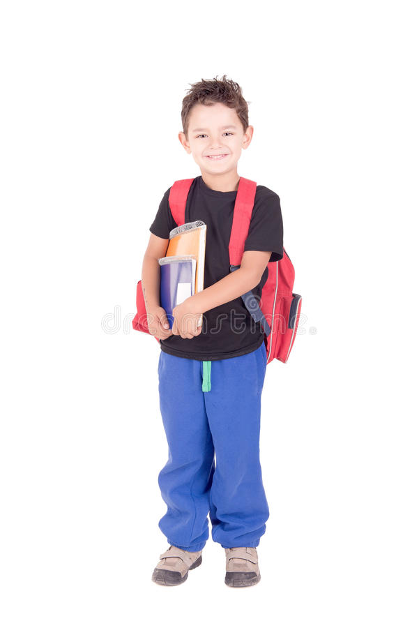 Little Boy fotografie stock libere da diritti