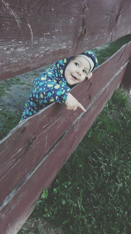 Little Boy photos stock