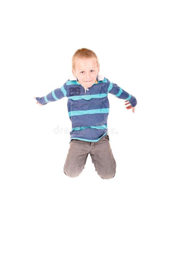 Little Boy fotografia de stock royalty free