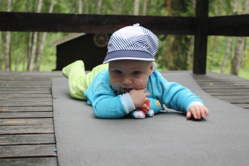 Little boy, happy little loved beautiful boy royalty free stock image