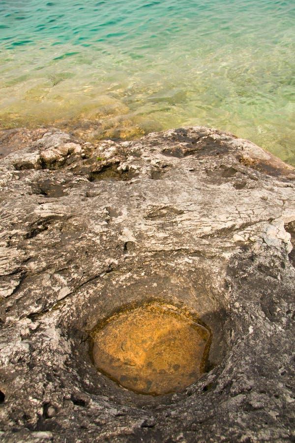 Little Cove arkivbilder