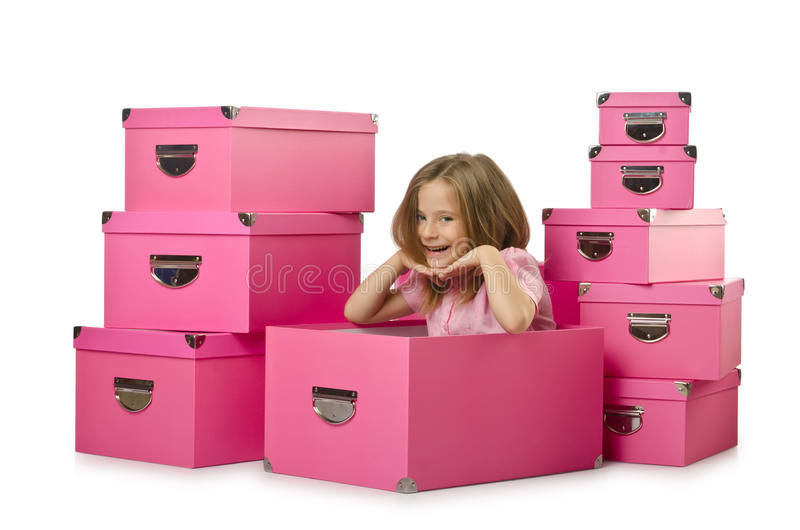 Download Little Cute Girl Stock Images - Image: 27864004