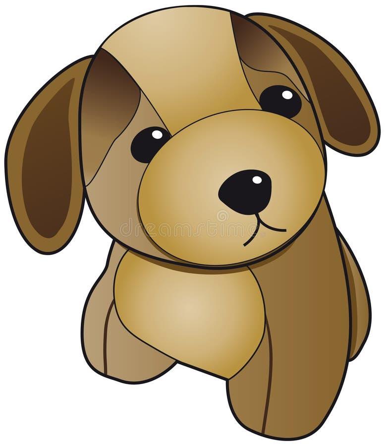 Little Dog royalty free stock image
