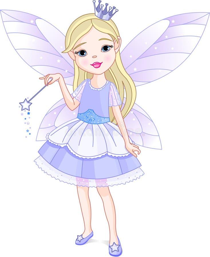Free Little Fairy Stock Photo - 11016570