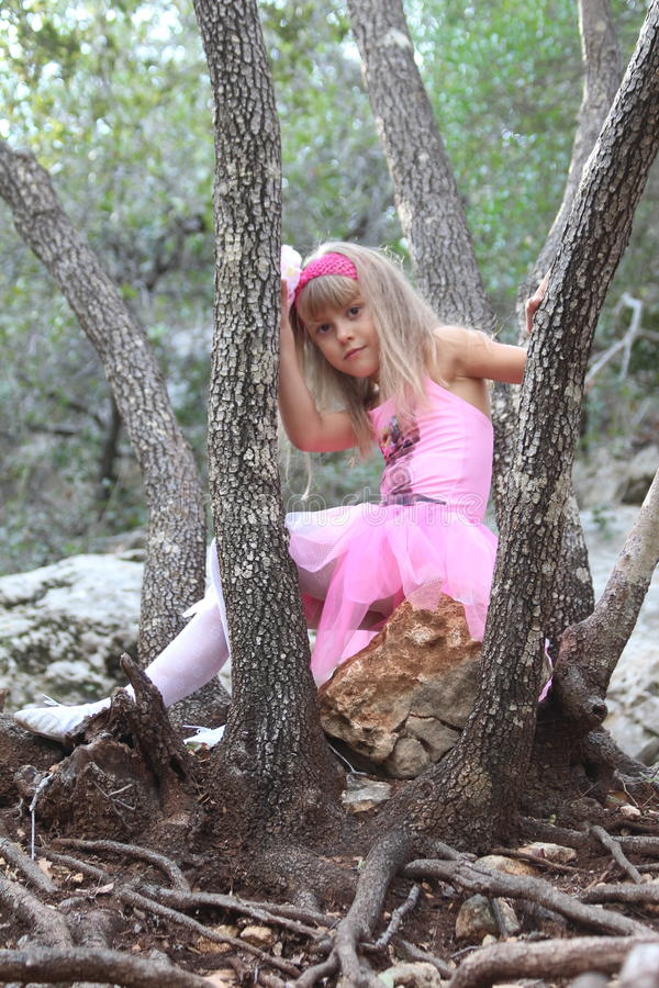 foto Forest Fairy Makeup for Halloween
