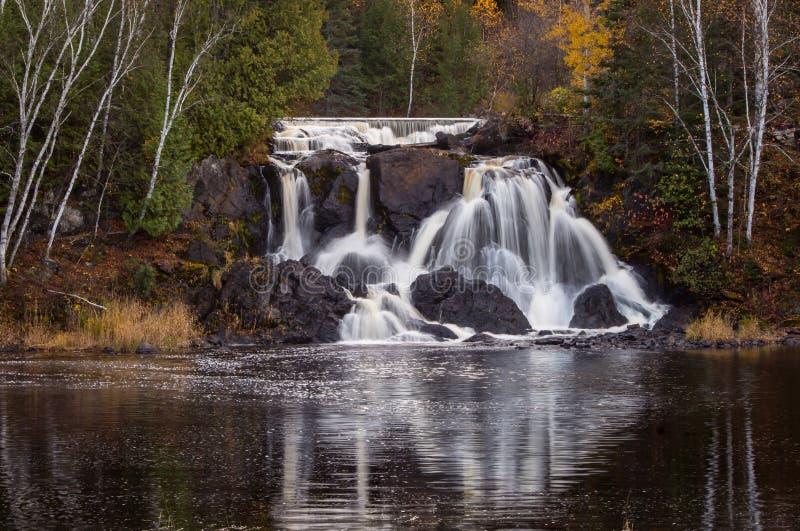 Little Falls immagini stock