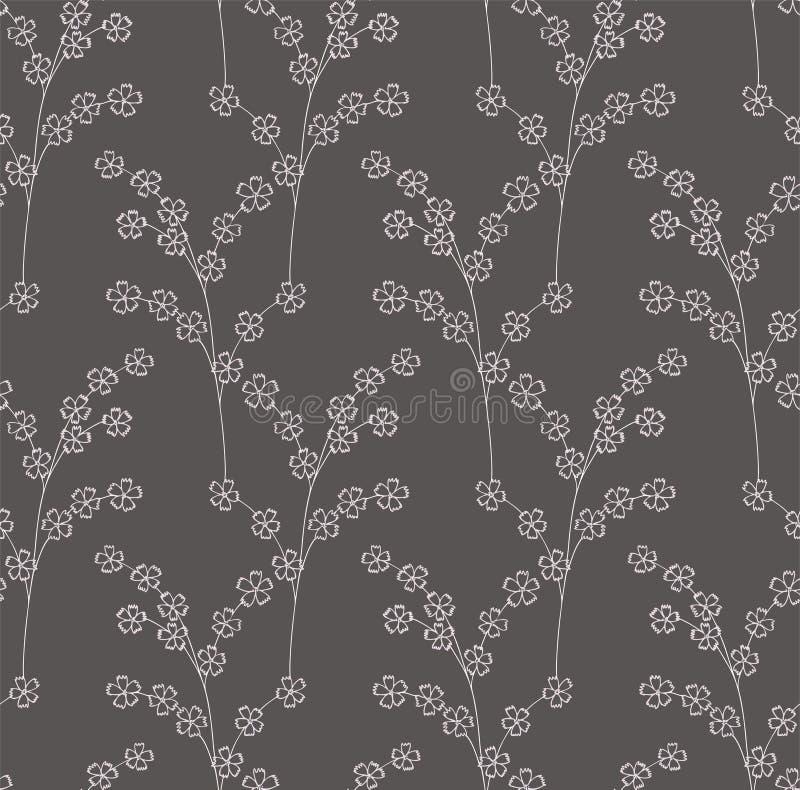 Download Little flower stock vector. Image of element, paper, scrapbook - 23870472