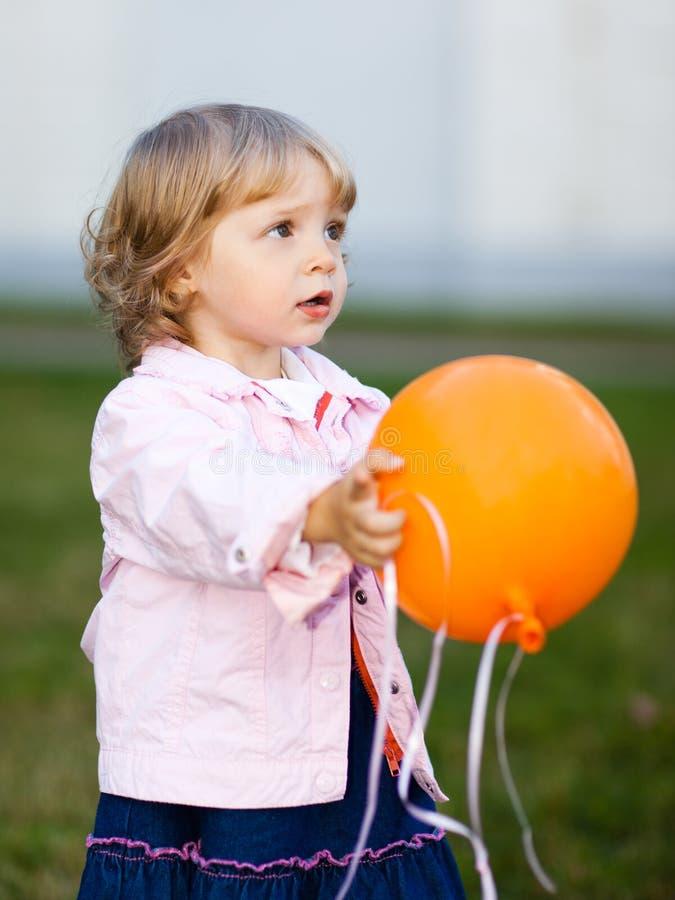 Free Little Girl Stock Image - 11706171