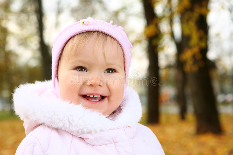 Download Little girl stock photo. Image of small, girl, children - 18226556