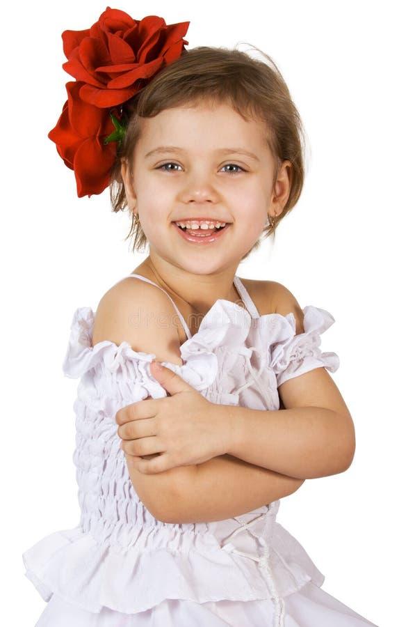 Free Little Girl Stock Image - 2067991