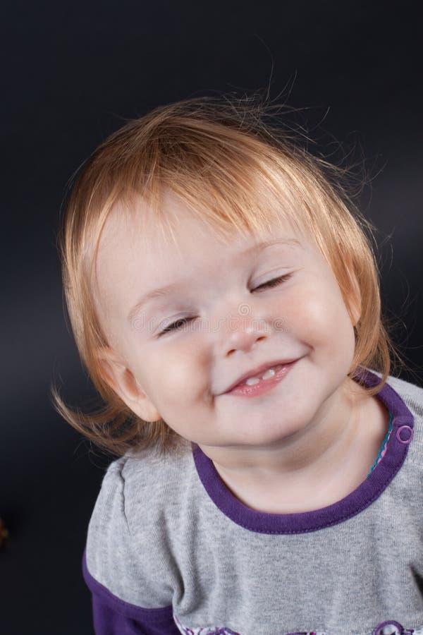 Download Little girl stock image. Image of innocence, baby, infant - 27845935