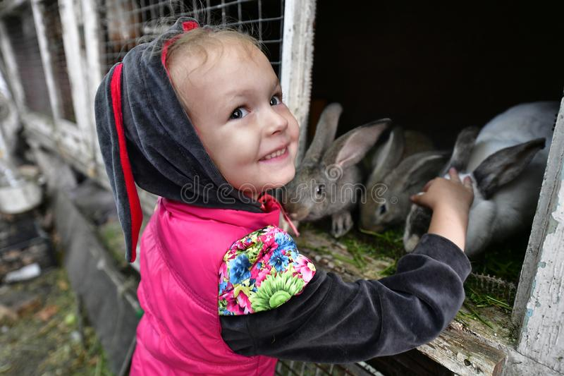 Tamilhardcore artist young girl feeding rabbits brutal