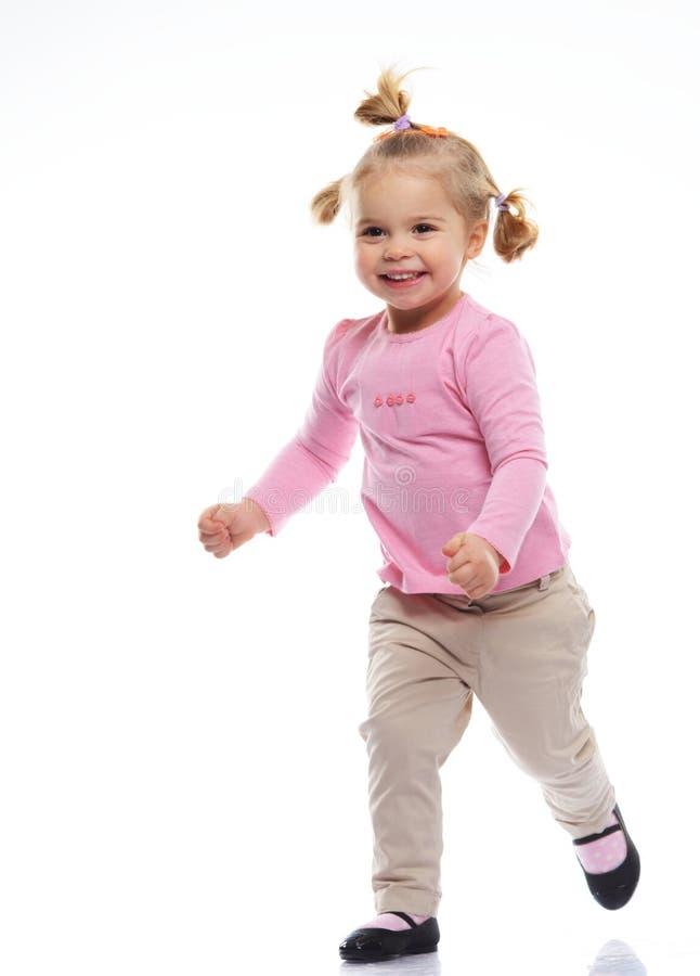 Download Little girl stock image. Image of female, golden, hair - 34644709