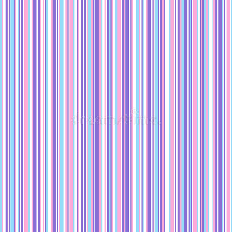Pink And Purple Vertical Lined Paper Stock Illustration ...