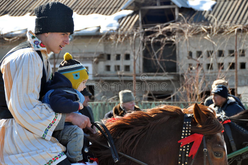 Download Little horseman editorial image. Image of ravel, horsewhip - 23661485