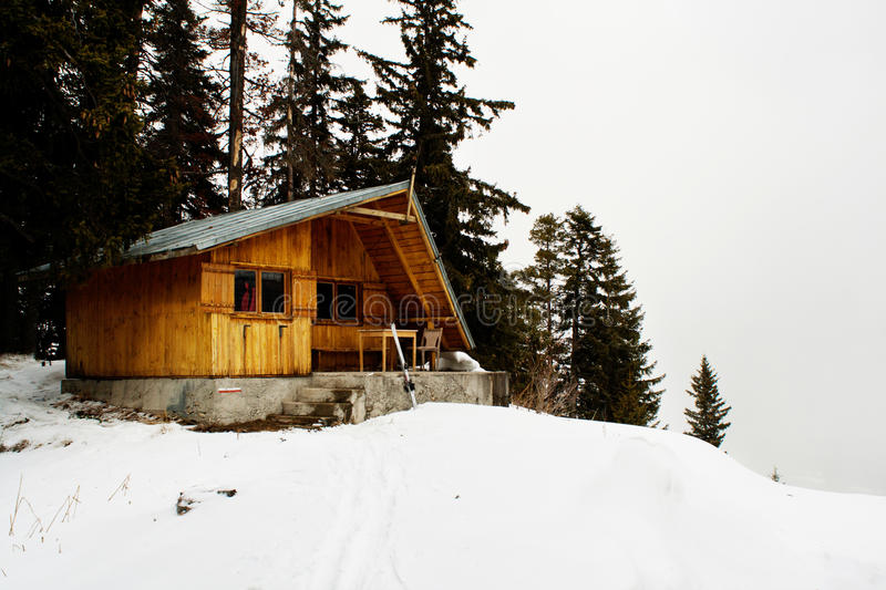 Download Little house stock image. Image of alps, house, cottage - 13286571