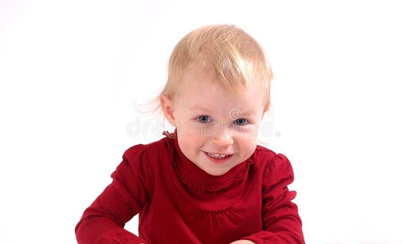 Download Little imp stock photo. Image of girl, human, pretty, studio - 2687610