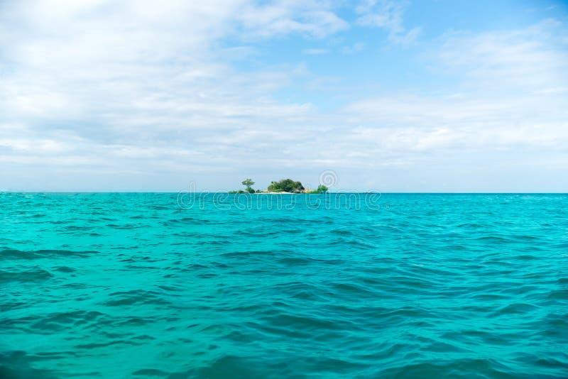 Little Island stock photos