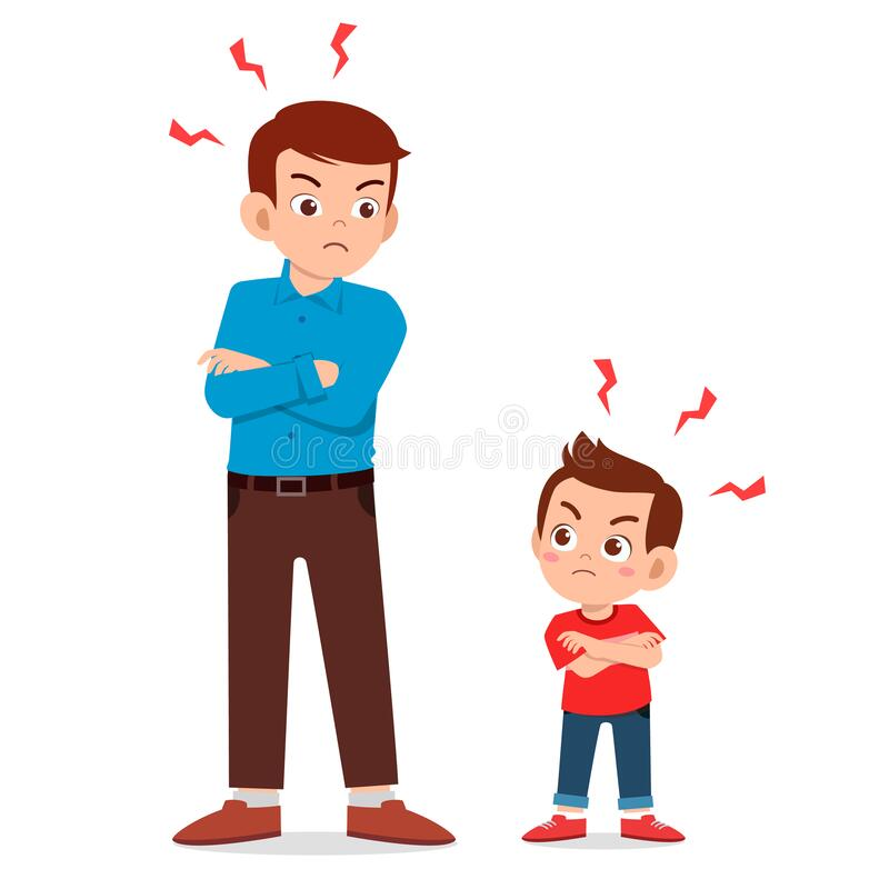 Father And Son Walking Together, Father, Son, Dad PNG Transparent Clipart  Image and PSD File for Free Download