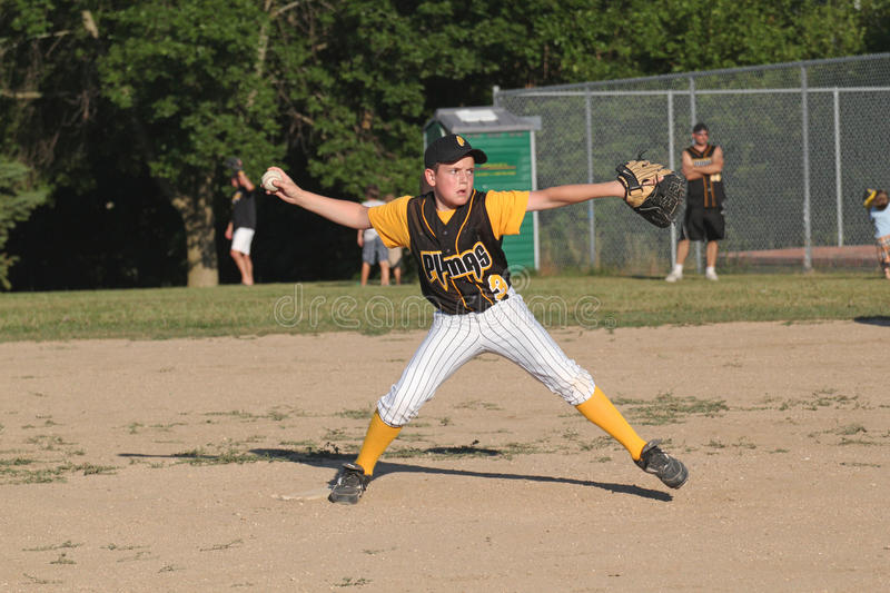 Download Little League Baseball Editorial Photography - Image: 20556412
